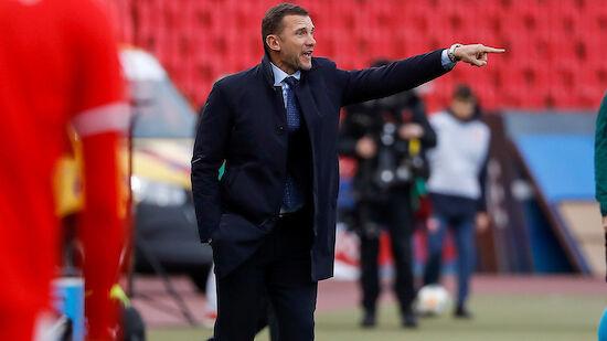 0:3 gegen Schweiz! CAS lehnt Ukraine-Einspruch ab
