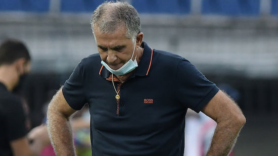 Queiroz wirft als Kolumbiens Teamchef hin