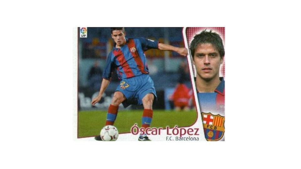 Barca-Kader 2002-03