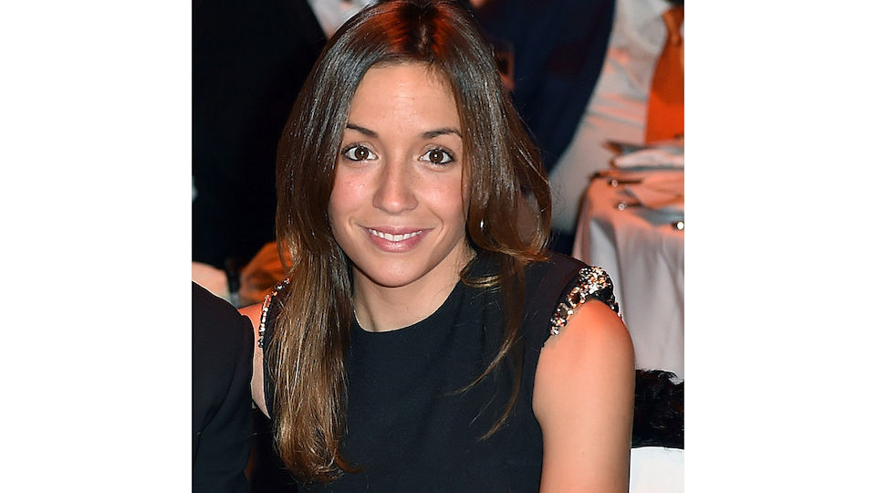 Hot! Die Spielerfrauen von Real und Barca