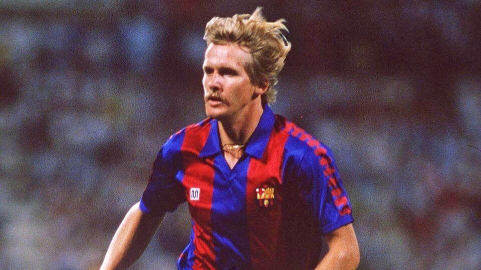 Die Überläufer von Barcelona zu Real und umgekehrt