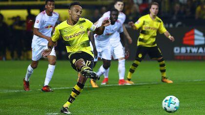 Topspiel: RB Leipzig beendet Dortmunds Serie LAOLA1.at
