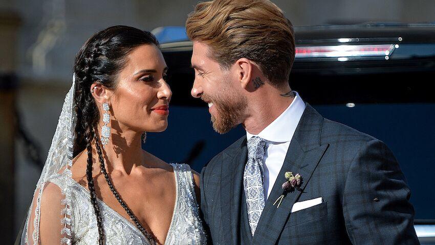 Ramos Hochzeit