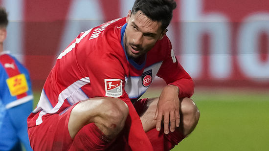2 Ligaspiele von Kiel wegen Quarantäne abgesetzt