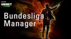 Bundesliga Manager: Jetzt aufstellen!