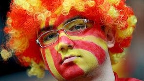 ÖFB-Gegner Nordmazedonien: Underdog mit Potenzial