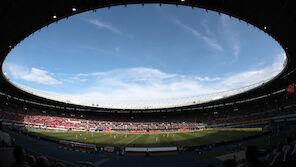 Nationalstadion in Wien