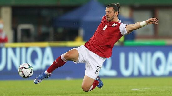 ÖFB-Einsätze: Dragovic überholt Toni Polster