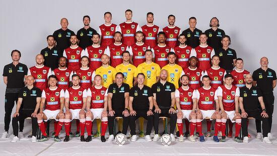 ÖFB-Team in Weltrangliste unverändert