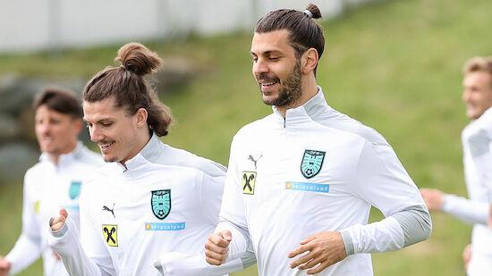 ÖFB-Einsätze: Aleksandar Dragovic knackt Top 3