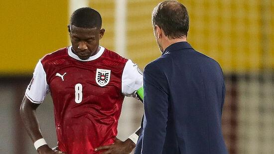 Österreich rutscht in FIFA-Weltrangliste ab