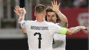 Marko Arnautovic:
