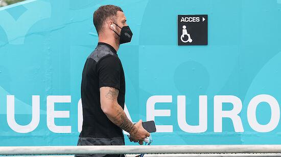 UEFA als moralische Instanz: Geht sich das aus?