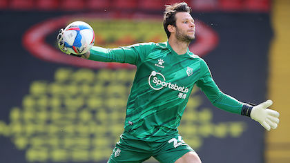DANIEL BACHMANN (FC WATFORD):