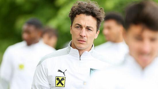 Personal-Update von Teamchef Foda vor England-Test
