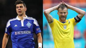 """Dragovic warnt: """"Er ist das Um und Auf"""""""