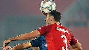 Dragovic: