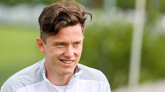 Michael Gregoritsch bangte um seine EURO-Teilnahme