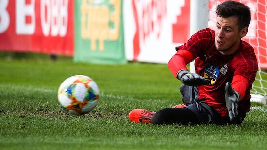 Kantersieg für Heinz Lindners FC Basel