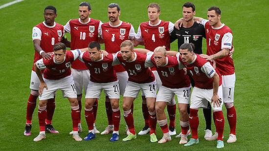EURO 2020: Das Feedback für die ÖFB-Kicker