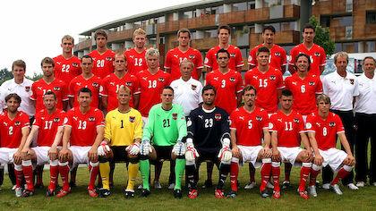 DIE ÖFB-MARKTWERTE BEI DER EURO 2008: