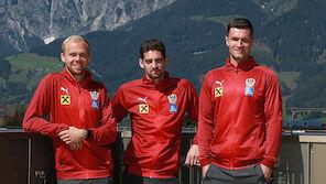 Foda: Cican Stankovic hat noch Chance auf die EURO