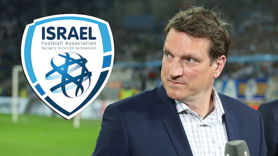 Andreas Herzog kassiert Pleite bei Israel-Debüt