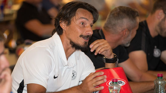 Ivica Vastic: ÖFB-Team hat genug