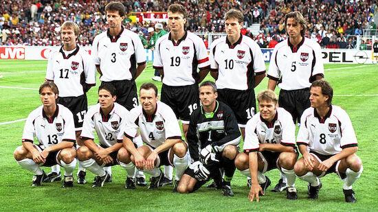 Österreich und die WM: Es wird höchste Zeit!