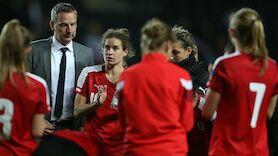 Macht Damen-Teamchef Thalhammer nach EM weiter?