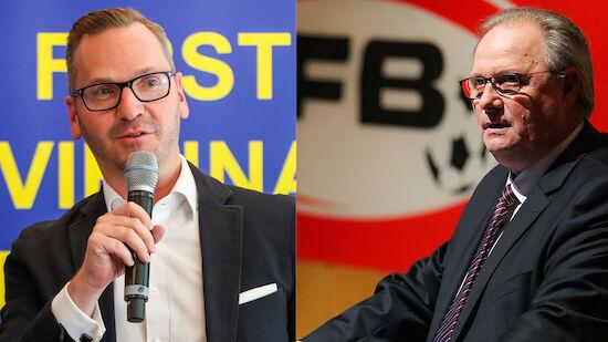 Fix! 2 Kandidaten für Windtner-Nachfolge