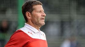 Teamchef Heraf verlässt den ÖFB
