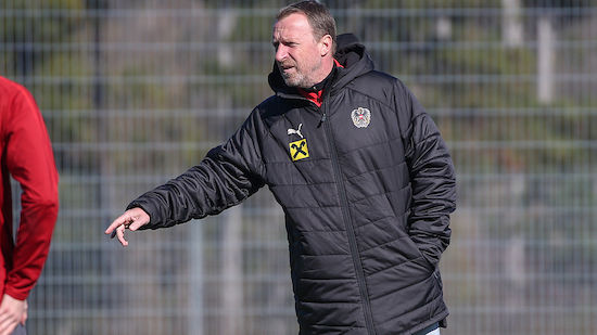 Rupert Marko Coach in Israel