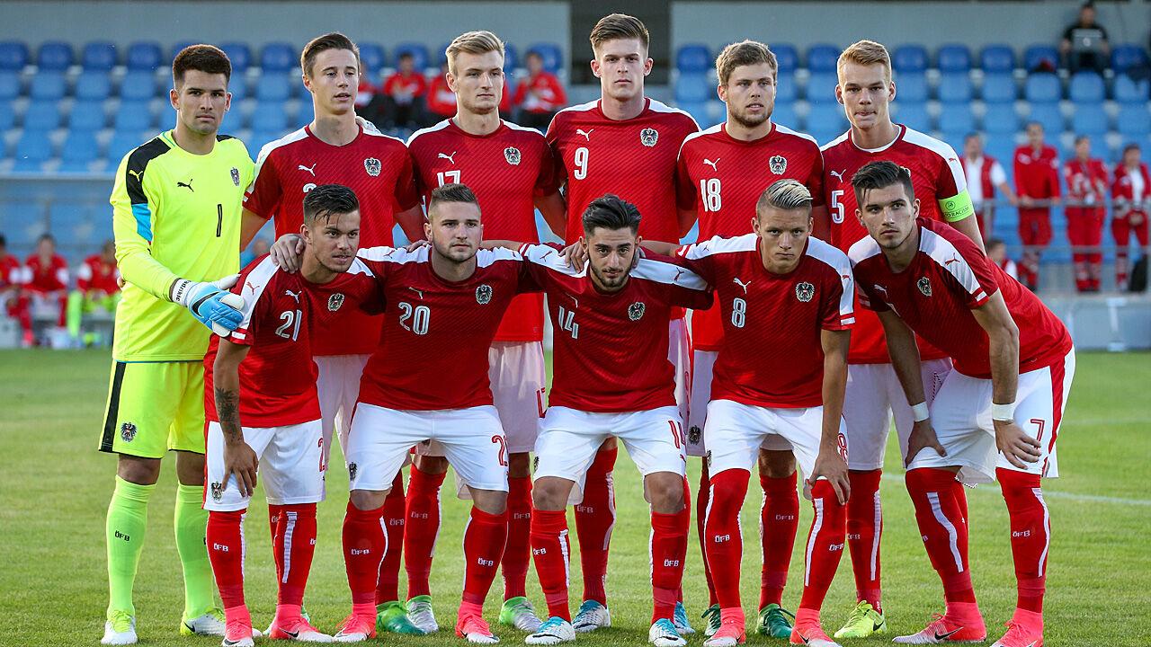 Russland Fussball Em