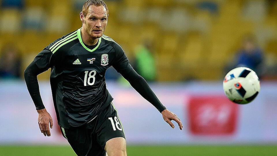 Wales: Der 23-Mann-Kader gegen ÖFB