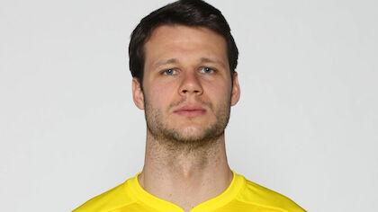 #13 DANIEL BACHMANN