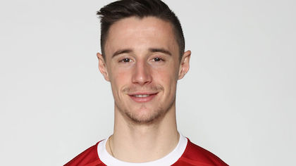 #26 MARCO FRIEDL