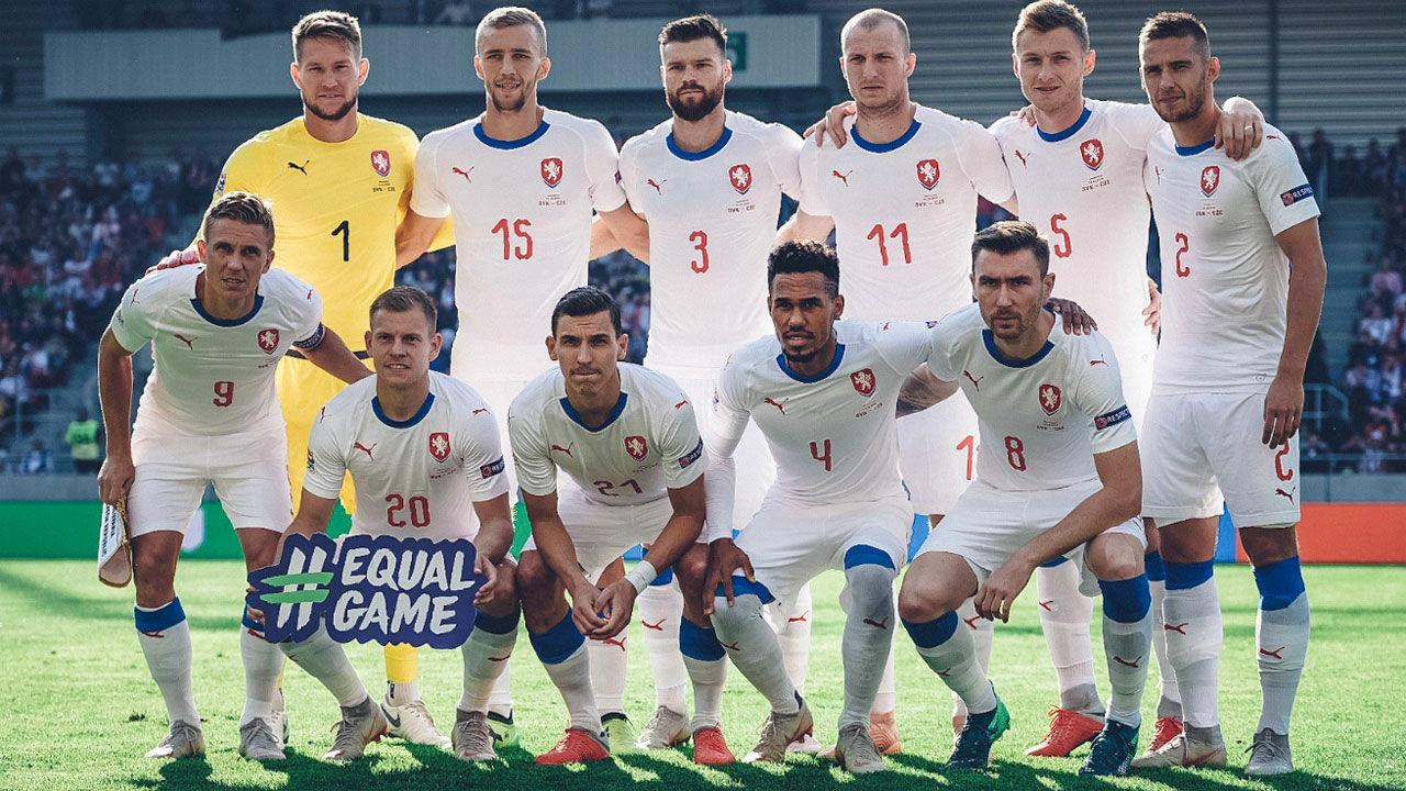 Tschechien Fußball Liga