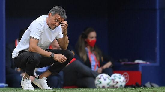 Ausnahme! Spanien impft Nationalteam vor EURO