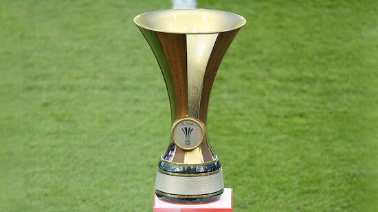 ÖFB Cup: Alle Sieger und Finalspiele
