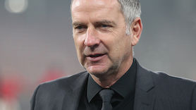 """Finale! LASK-Coach Thalhammer ist """"sehr stolz"""""""