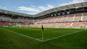 Fix: ÖFB-Cup-Finale in Klagenfurt
