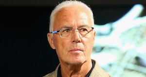 Beckenbauer-Aussagen widerlegt