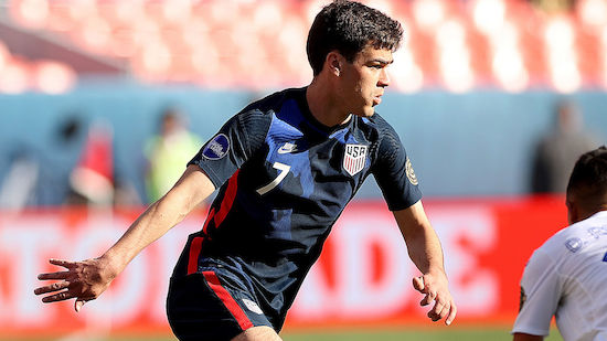 USA-Triumph in CONCACAF-Nations-League