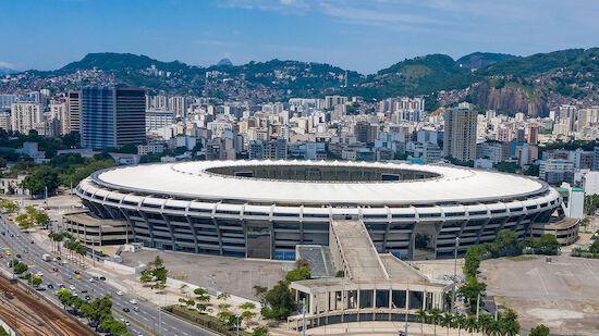 Veto! Maracana wird nicht zu Pele-Stadion