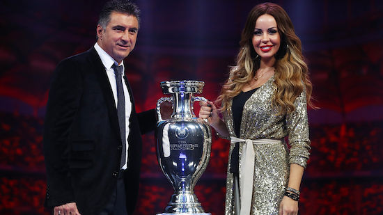 Ex-Europameister wirft als Präsident hin