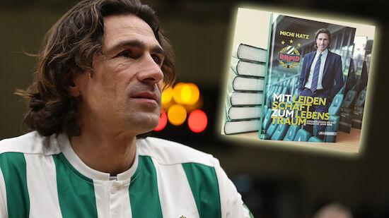 Am Stammtisch bei Ogris: Buchautor Michi Hatz