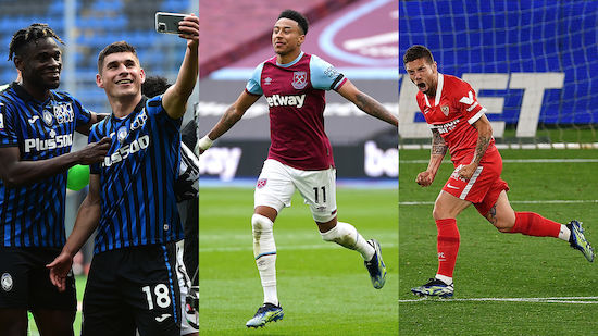 So sähen Top-Ligen ohne Super-League-Klubs aus