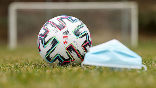 UEFA sagt auch U19-EM-Turniere ab