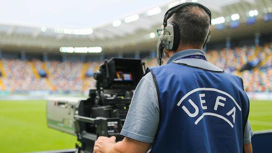 EURO und ÖFB! ServusTV sorgt für Rechte-Hammer